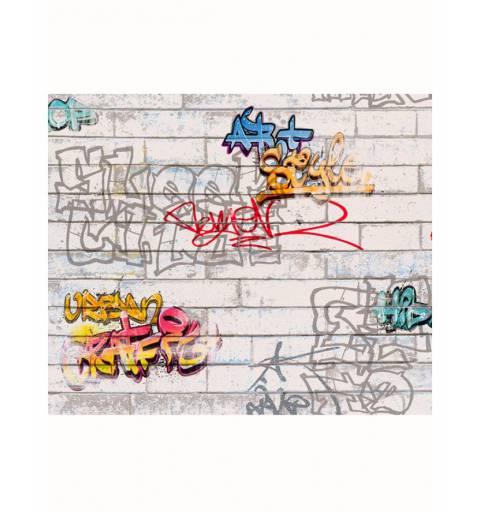 Graffiti-Tapéták
