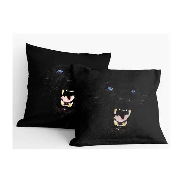 Panther Pillow