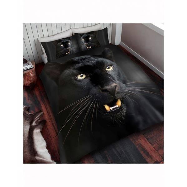 Black Panther Bedding