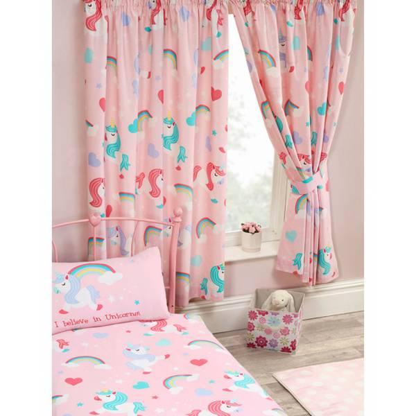 My Little Pony Curtain