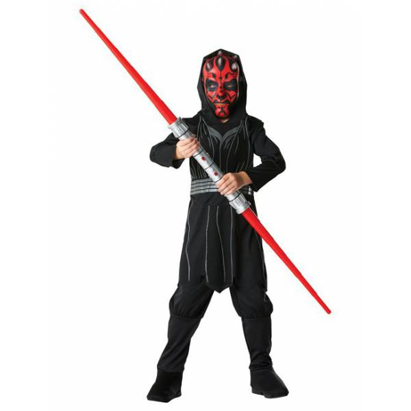 Star Wars-Jelmez (Maul)