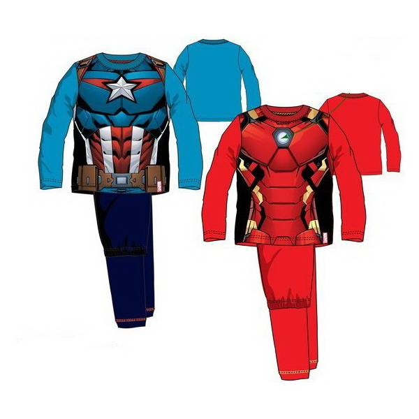 Marvel Gyerek Pizsama 04c5001925