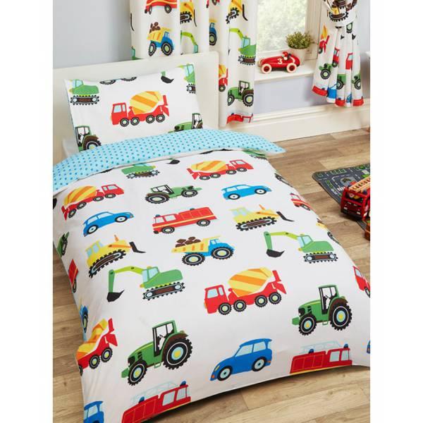 Fabric Kindergarten Bedding