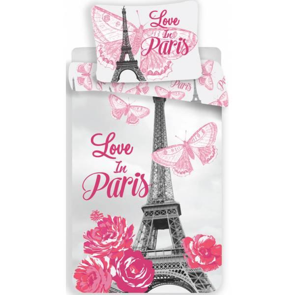 Paris Cotton Bedding
