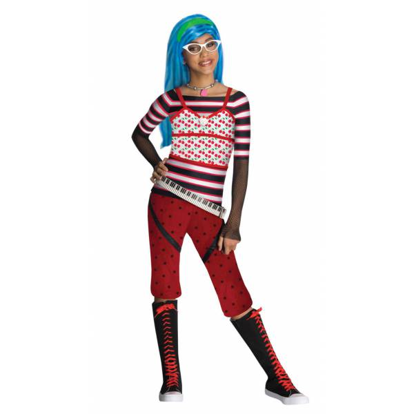 Monster High  Ghoulia Yelps jelmez