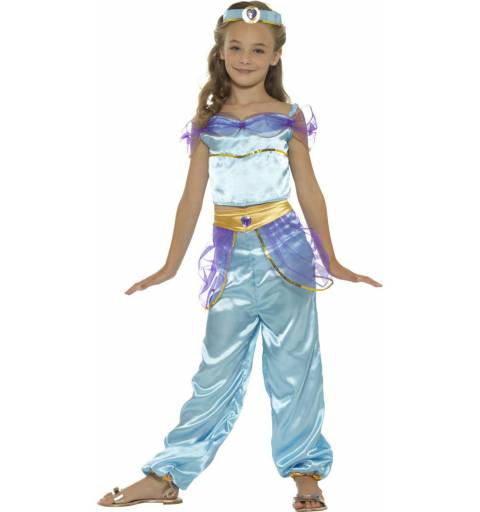 Disney Priness Gorgeous Jasmine Costume
