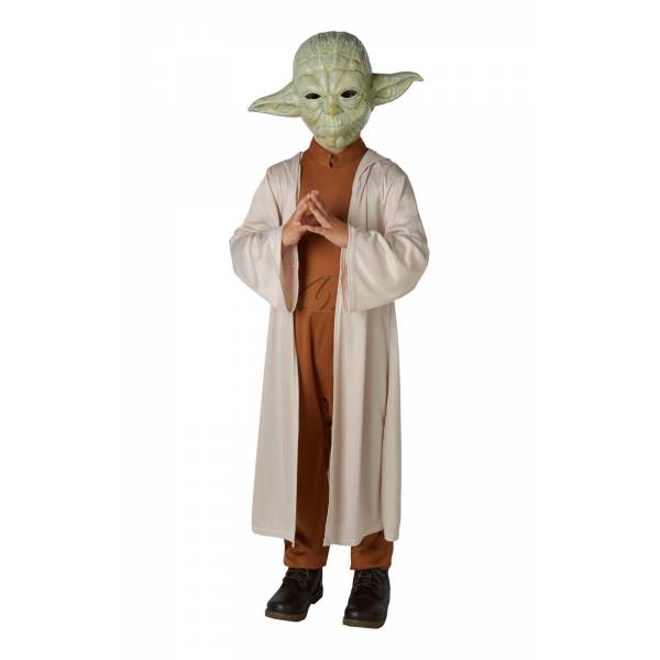 Star Wars YODA Master Costume
