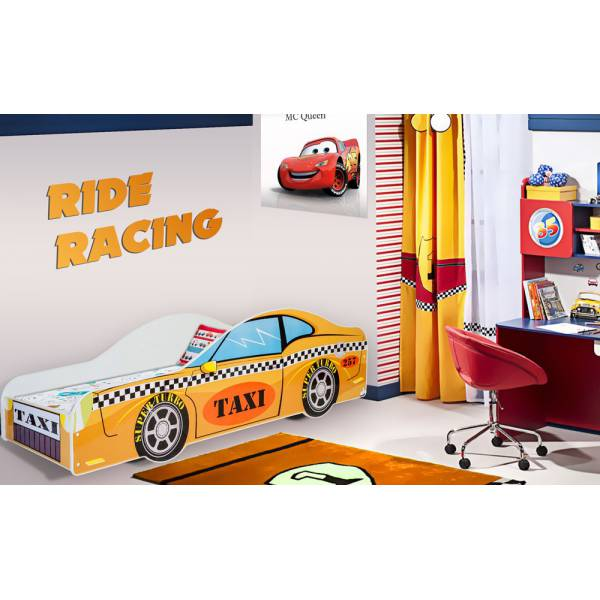 Sheriff Child Bed