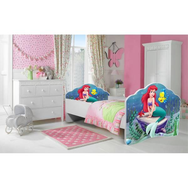 Ariel Gyerek Ágy