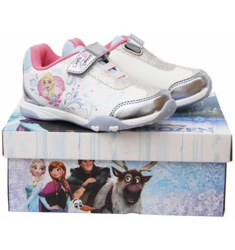 Disney Jégvarázs Utcai Cipő