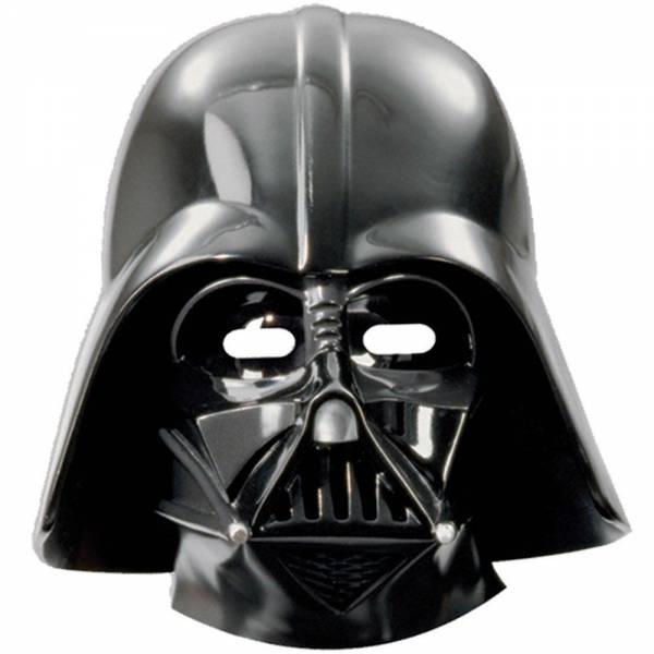 Star Wars Maszk Álarc 6 db-os