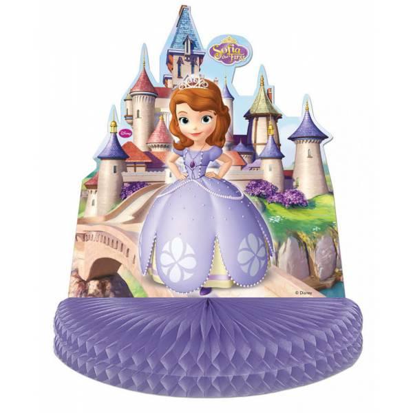 Disney Sofia Asztaldísz