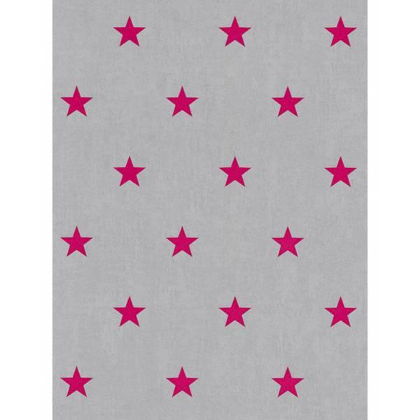 Pink Csillagos Lányos Tapéták