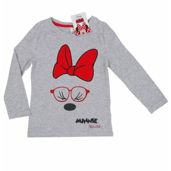 Minnie Mouse Lány Szürke Blúz