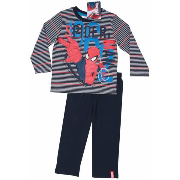 Pókember Csíkos Fiú Pizsama