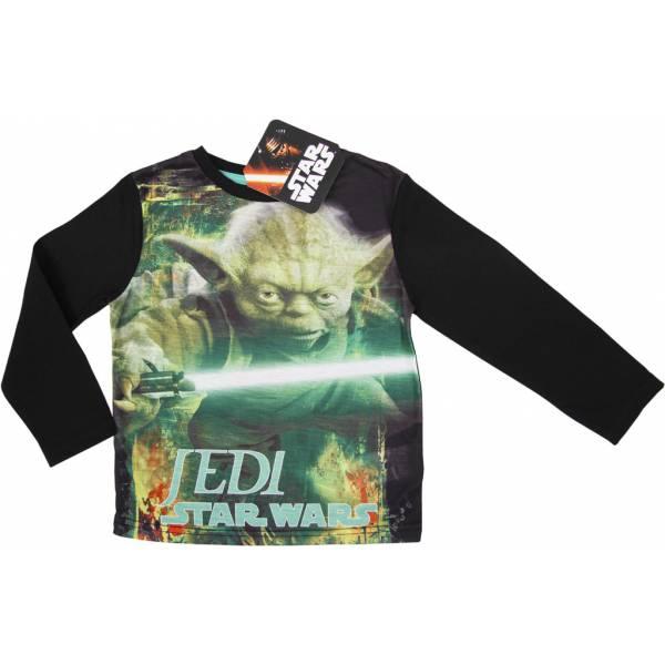 Star Wars Yoda Mester Pulóver