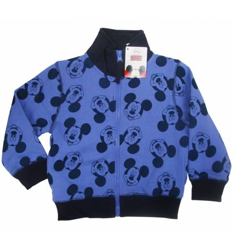 Mickey Mouse Kids Sweater