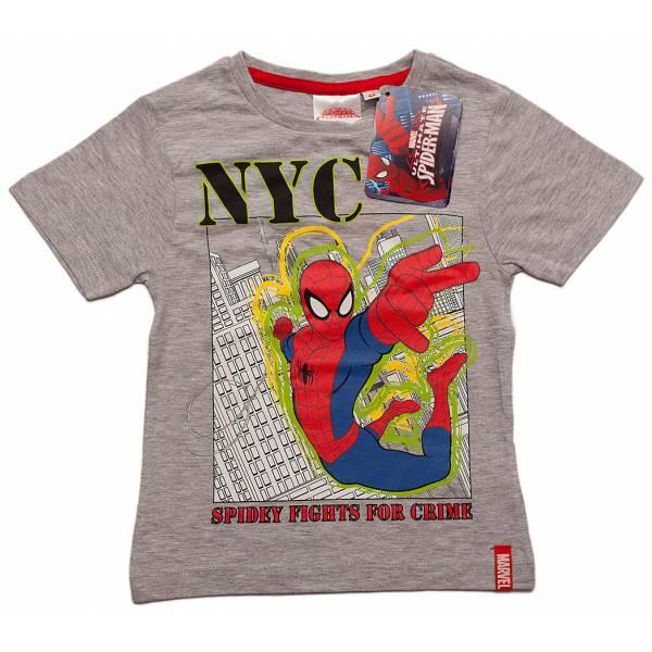 Pókember - Póló (képregény)
