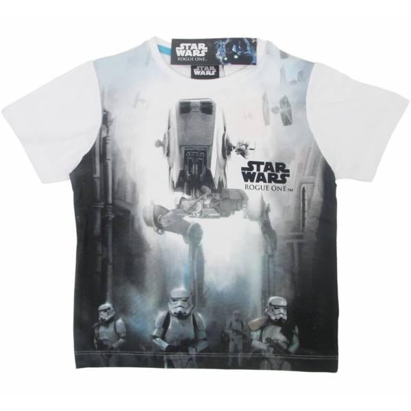Star Wars Clon Póló