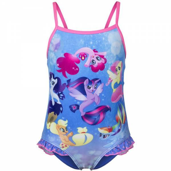 My Little Pony 2 Piece Bathing Suit