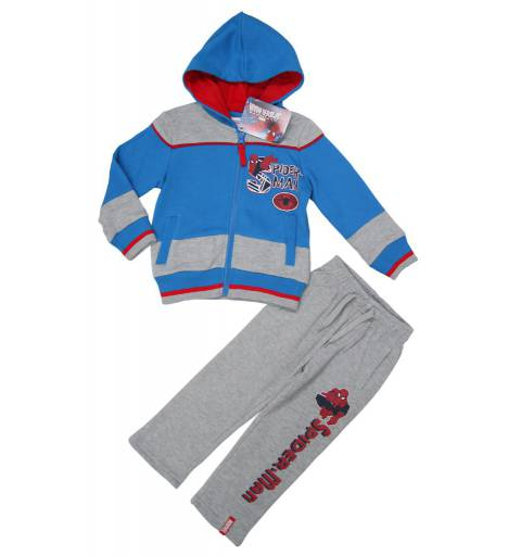 Spiderman Two Part Coveralls