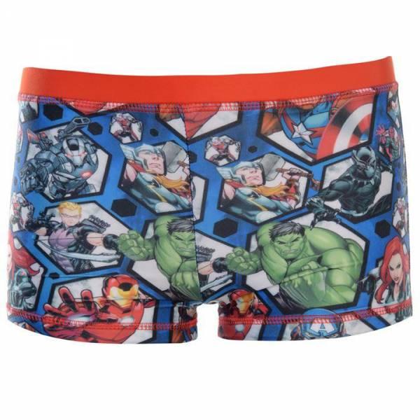 Marvel Superheroes Children's Swimsuit