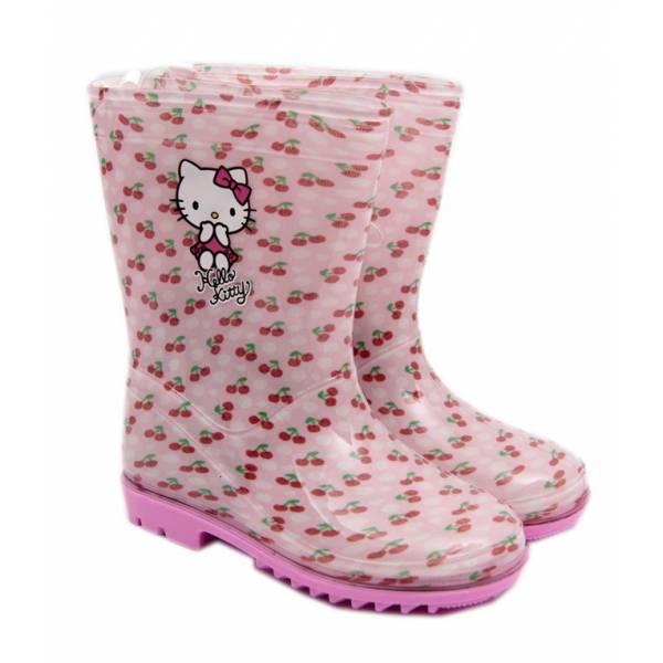 Hello Kitty Girl's Wellingtons