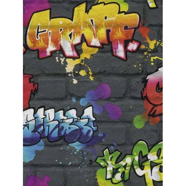 Graffiti Tapéták