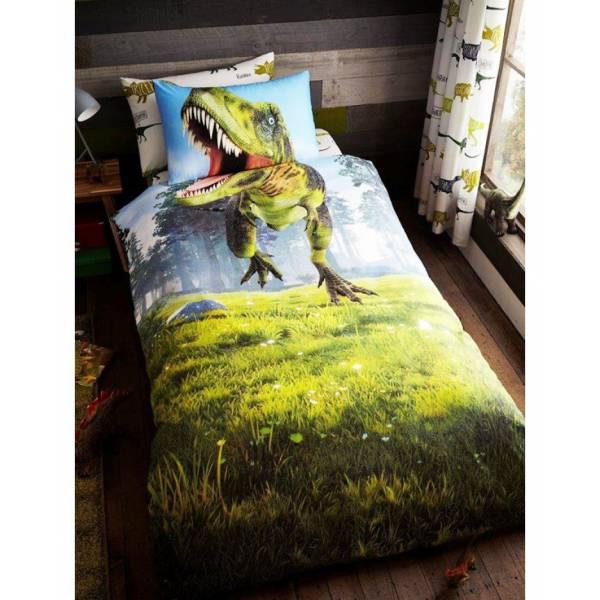5be109bda01a T-Rex Dinoszaurusz Ágynemű
