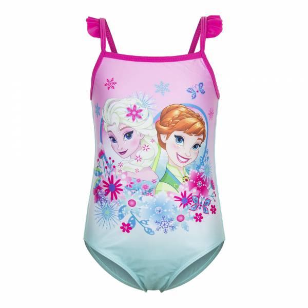Disney Frozen Pink Swimsuit