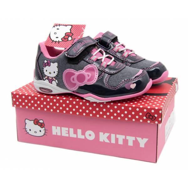 Hello Kitty Girl's Sneakers