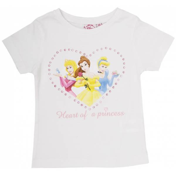 Disney Hercegnő Lány Póló