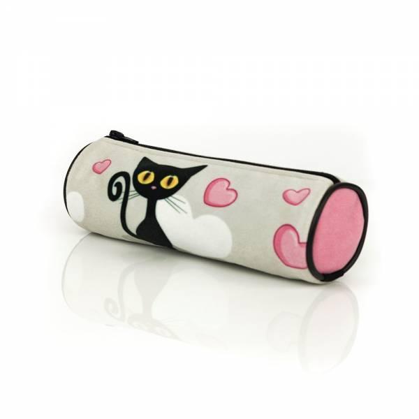 Cat Grey GYM Bag
