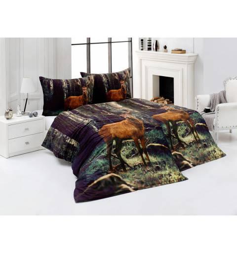 Deer Forest Bedding