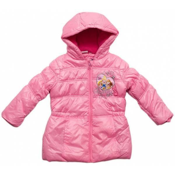 Disney Hercegnős Gyerek Kabát 3608d15a1e