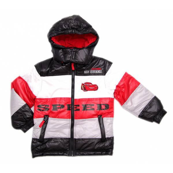Spiderman Boy Thick Winter Ski Jacket