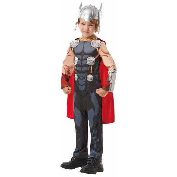 Marvel Avengers Thor Costume