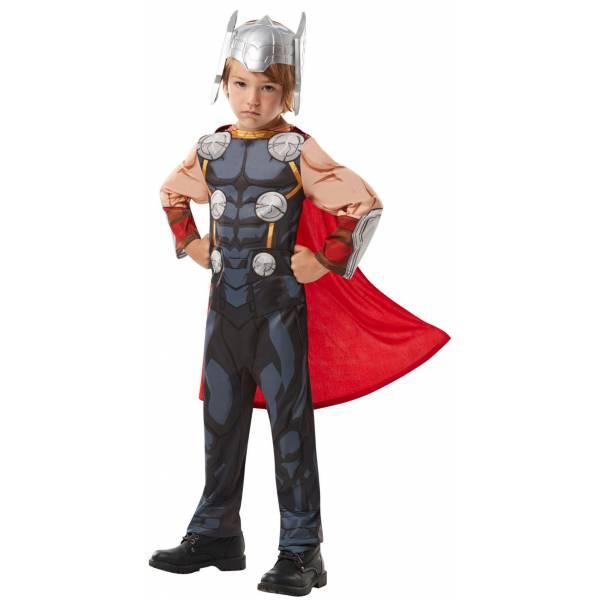 Avengers Thor Jelmez