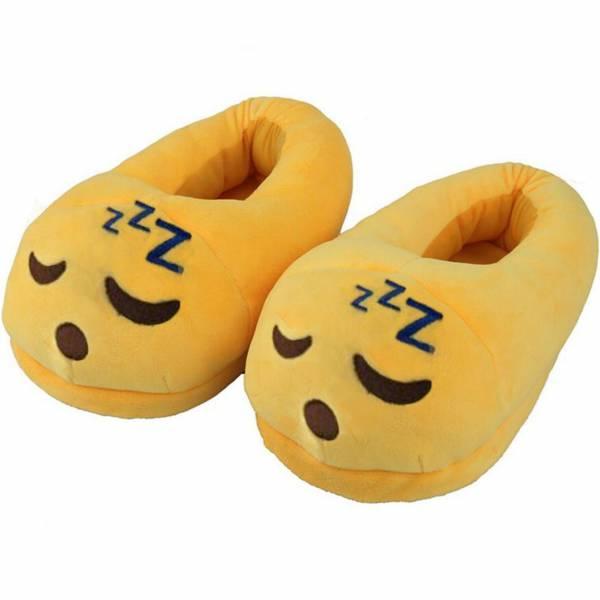 Emoji alvó mamusz