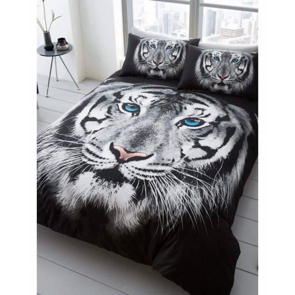 Fehér Tigris Ágynemű