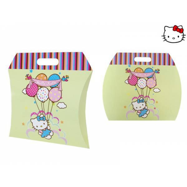 Hello Kitty Ajándékdoboz Kicsi