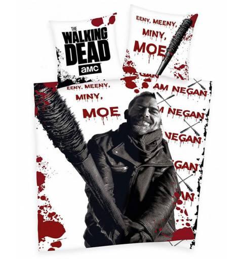 Ágynemű -The Walking Dead