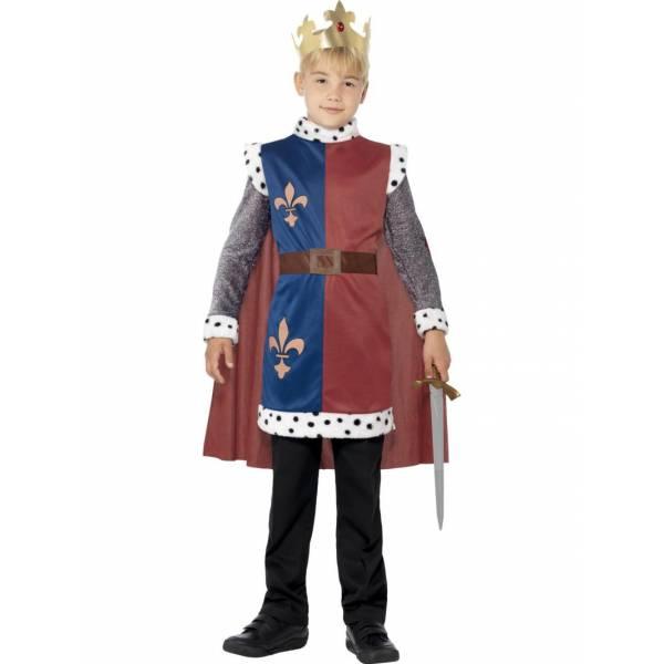 Arthur király Fiú Jelmez