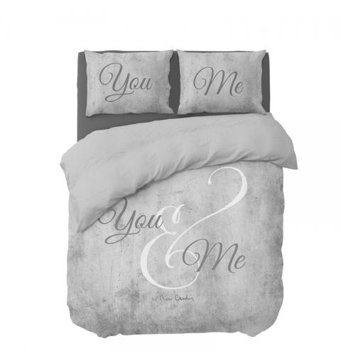 You & Me Szerelmes Ágynemű