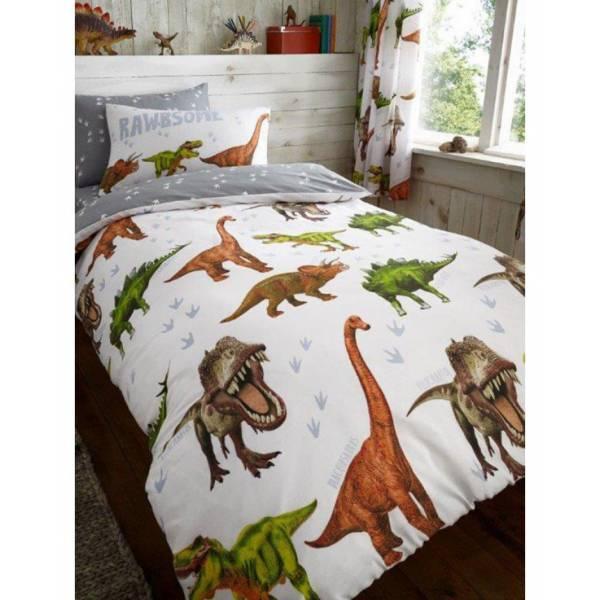 Dinosaur Children Bedding