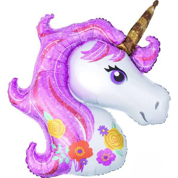 My Little Pony Foil Balloon 84 cm