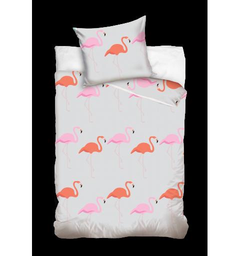Flamingó  Ágynemű