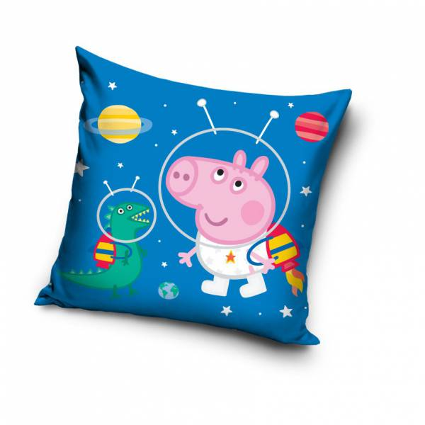 Peppa Pig Greorge Cushion