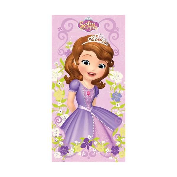 Disney Sofia  Towel