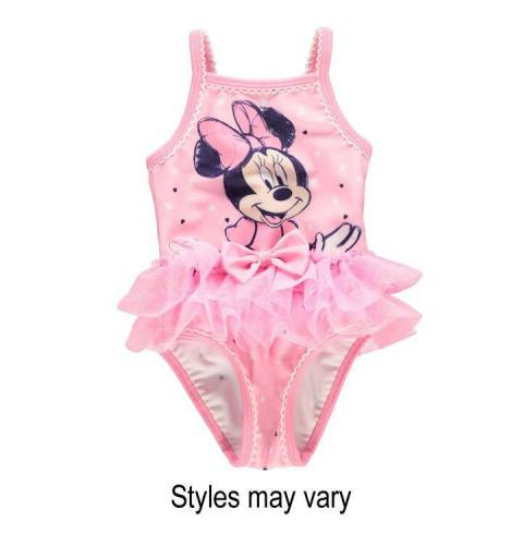 Minnie Mouse Baba Fürdőruha